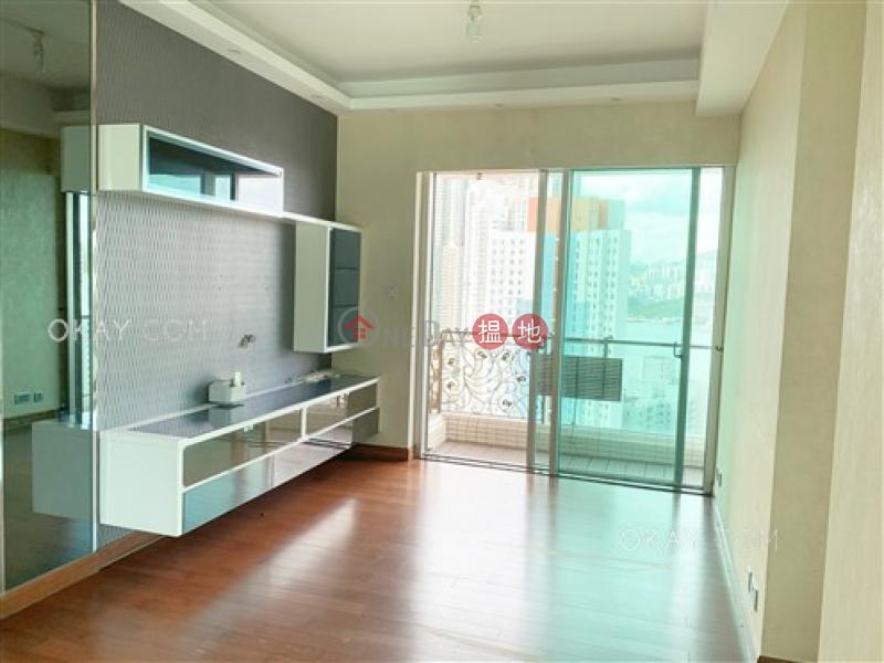 3房2廁,極高層,海景,星級會所《君悅軒出售單位》 8西灣河街   東區-香港 出售 HK$ 1,400萬