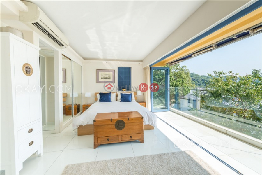 Tasteful house with rooftop, terrace & balcony   For Sale Ta Ho Tun Road   Sai Kung, Hong Kong, Sales HK$ 23.9M