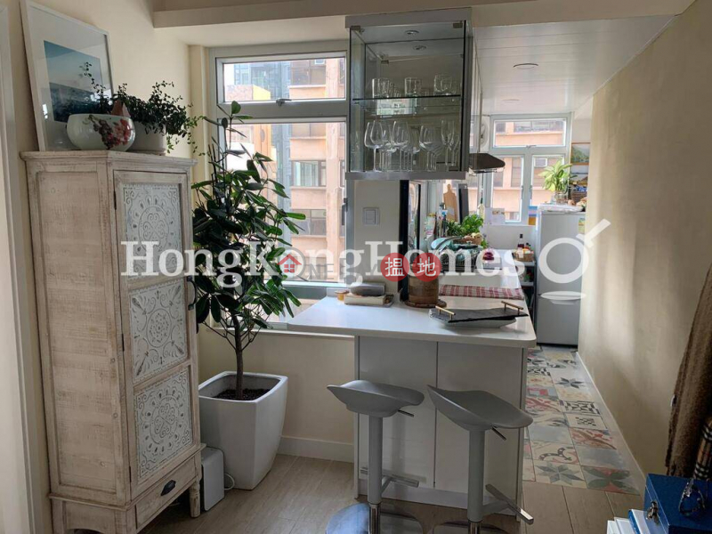 HK$ 22,000/ month New Start Building, Western District | 1 Bed Unit for Rent at New Start Building