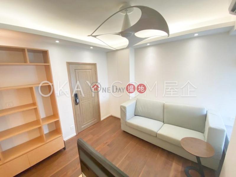 HK$ 29,000/ 月-裕福大廈西區2房1廁,海景裕福大廈出租單位
