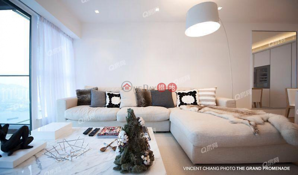 Property Search Hong Kong | OneDay | Residential, Sales Listings Tower 3 Grand Promenade | 3 bedroom High Floor Flat for Sale