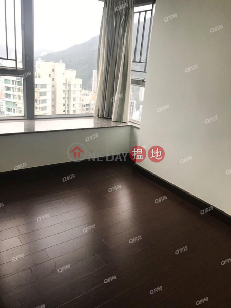 HK$ 25,000/ month, Tower 1 Grand Promenade Eastern District, Tower 1 Grand Promenade | 2 bedroom High Floor Flat for Rent