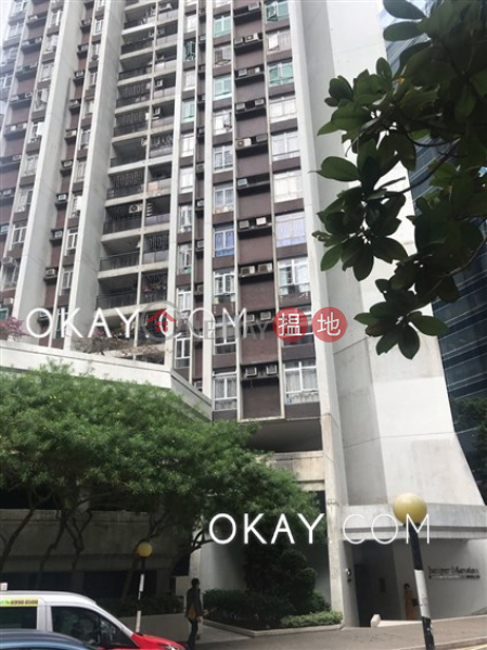 HK$ 25.5M, (T-38) Juniper Mansion Harbour View Gardens (West) Taikoo Shing, Eastern District Efficient 3 bedroom with balcony | For Sale