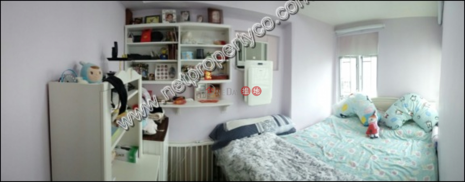 HK$ 20,000/ month | Yuk Ming Towers, Western District, A spacious 2-bedroom unit located in Sai Ying Pun