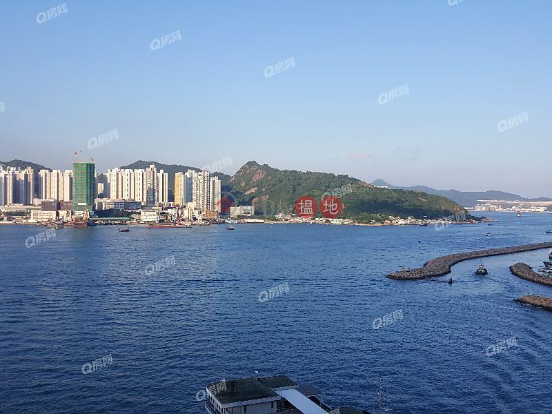 無敵海景,環境清靜《逸榮閣 (7座)買賣盤》|逸榮閣 (7座)(Block 7 Yat Wing Mansion Sites B Lei King Wan)出售樓盤 (QFANG-S73657)