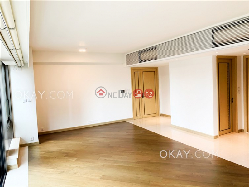 HK$ 132,000/ month | 3 MacDonnell Road, Central District | Gorgeous 4 bedroom on high floor with balcony | Rental