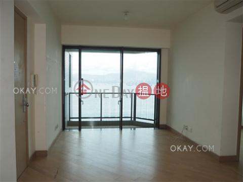 Elegant 3 bedroom with sea views & balcony | For Sale|The Sail At Victoria(The Sail At Victoria)Sales Listings (OKAY-S7390)_0