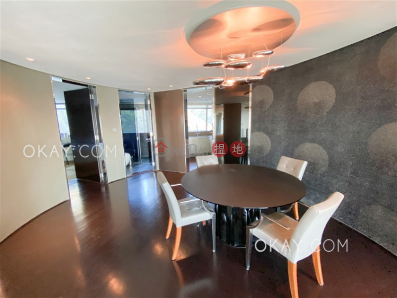Beautiful 2 bedroom with sea views & parking   Rental   129 Repulse Bay Road   Southern District Hong Kong Rental, HK$ 70,900/ month