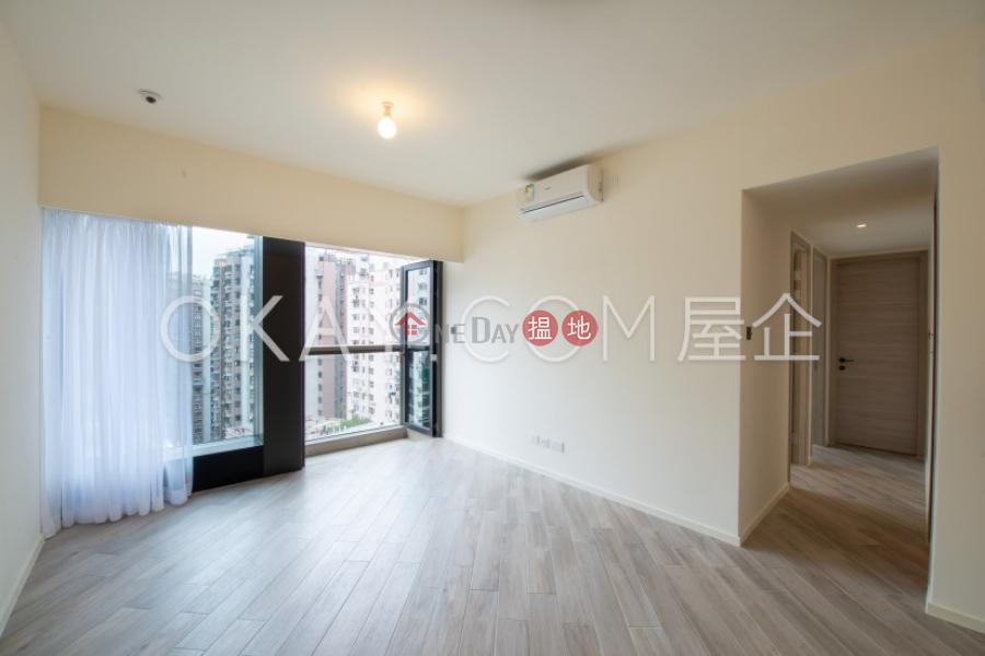 Elegant 3 bedroom in North Point   For Sale   Fleur Pavilia Tower 1 柏蔚山 1座 Sales Listings