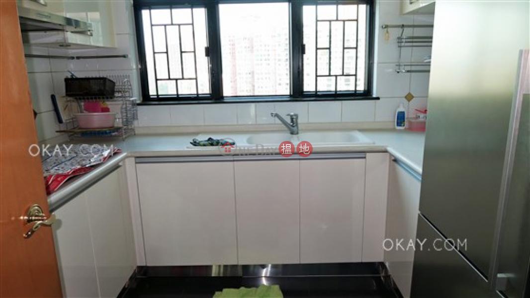 HK$ 75,000/ month Le Sommet Eastern District, Luxurious 4 bedroom on high floor with harbour views | Rental