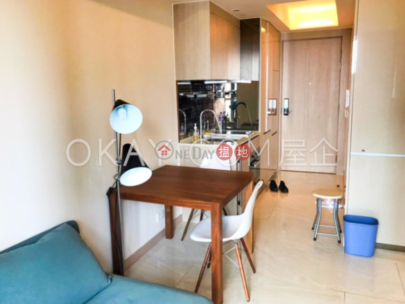 Unique 1 bedroom with balcony | For Sale, 38 Western Street | Western District | Hong Kong | Sales | HK$ 8.8M