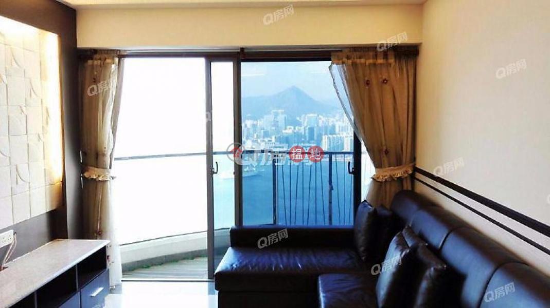 HK$ 18.5M Tower 2 Grand Promenade, Eastern District Tower 2 Grand Promenade   3 bedroom High Floor Flat for Sale