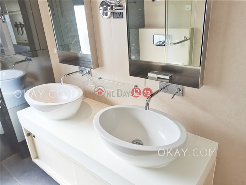 Efficient 3 bedroom with parking | Rental | 72-82 Blue Pool Road | Wan Chai District Hong Kong Rental, HK$ 60,000/ month