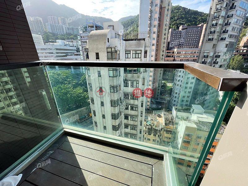 香港搵樓|租樓|二手盤|買樓| 搵地 | 住宅出租樓盤開揚山景 有露台 近港鐵站曉譽租盤