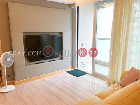 Efficient 2 bedroom on high floor with balcony | Rental|La Vogue Court(La Vogue Court)Rental Listings (OKAY-R107655)_0