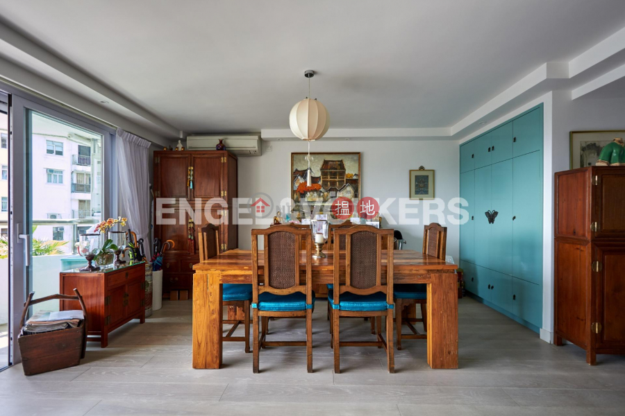 HK$ 75,000/ month | Greenery Garden, Western District | 3 Bedroom Family Flat for Rent in Pok Fu Lam
