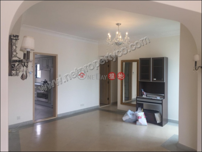 Property Search Hong Kong | OneDay | Residential, Rental Listings Spacious apartment for rent in Mid-Levels East