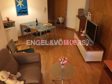 3 Bedroom Family Flat for Sale in Kennedy Town|Manhattan Heights(Manhattan Heights)Sales Listings (EVHK44993)_0