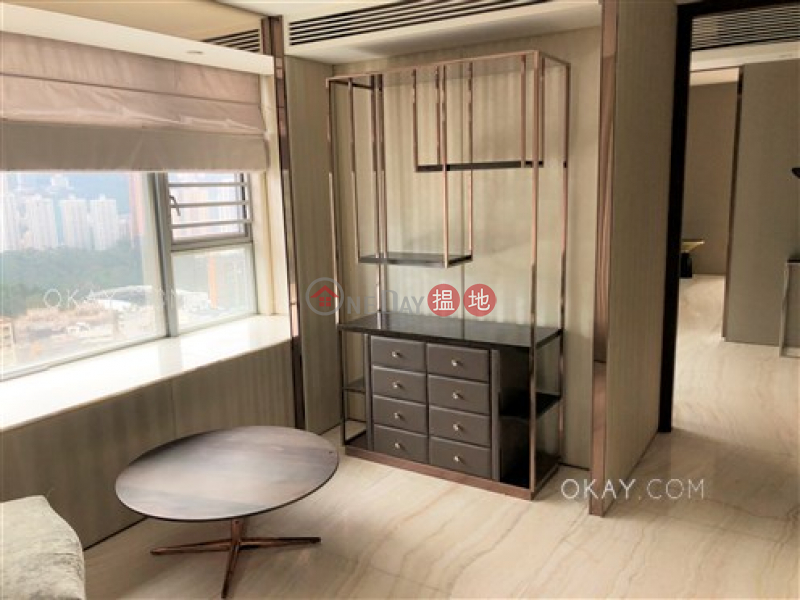 Property Search Hong Kong | OneDay | Residential | Rental Listings | Unique 3 bedroom on high floor with balcony & parking | Rental