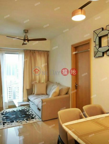 La Lumiere | 2 bedroom High Floor Flat for Sale, 9 Lee Kung Street | Kowloon City, Hong Kong Sales HK$ 9.98M