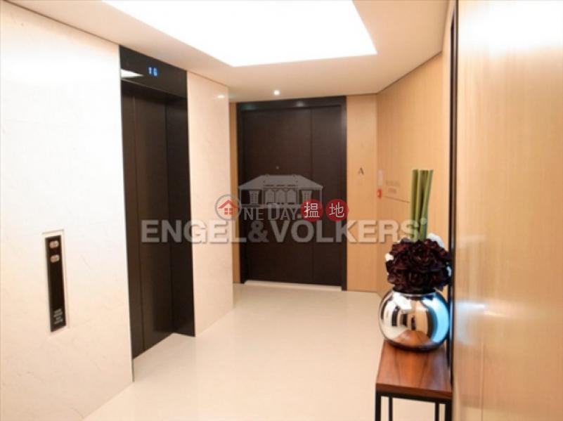 3 Bedroom Family Flat for Rent in Sai Ying Pun 6D-6E Babington Path | Western District | Hong Kong, Rental | HK$ 48,000/ month