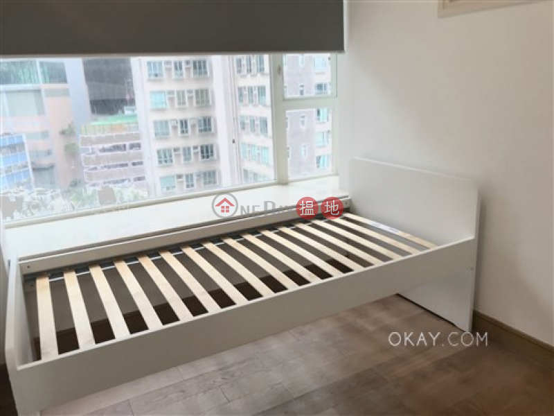 HK$ 17.5M | Centrestage, Central District Tasteful 3 bedroom with balcony | For Sale