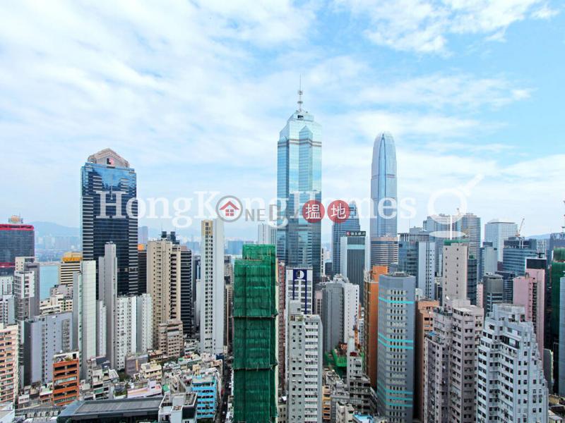 香港搵樓 租樓 二手盤 買樓  搵地   住宅 出租樓盤-NO.1加冕臺一房單位出租
