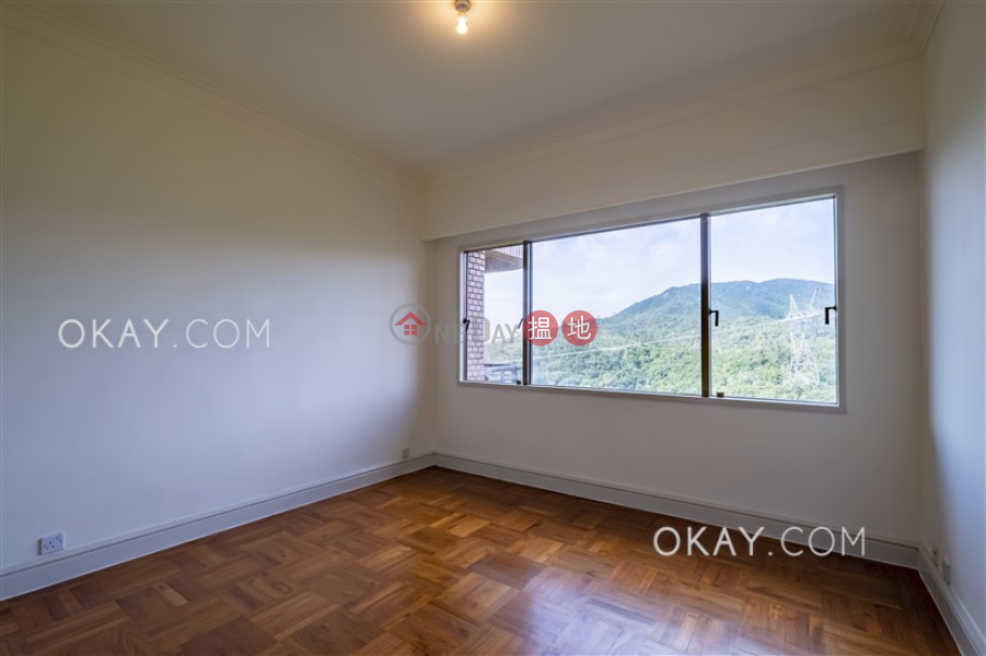 HK$ 130,000/ month Parkview Corner Hong Kong Parkview Southern District, Unique 4 bedroom with balcony & parking   Rental
