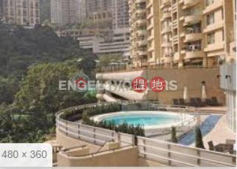 3 Bedroom Family Flat for Rent in Central Mid Levels|Garden Terrace(Garden Terrace)Rental Listings (EVHK90564)_0