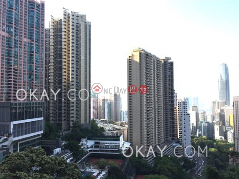Lovely 3 bedroom with harbour views & balcony | Rental | May Tower 1 May Tower 1 Rental Listings