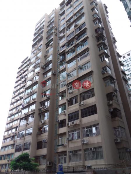 德威大廈 (一期及二期) (Tak Wai Mansion (Phase I & II)) 何文田 搵地(OneDay)(3)