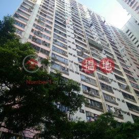 Ap Lei Chau Estate - Lei Tim House|鴨脷洲邨 - 利添樓