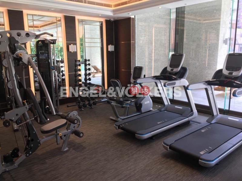 2 Bedroom Flat for Rent in Sai Ying Pun, Kensington Hill 高街98號 Rental Listings | Western District (EVHK91731)