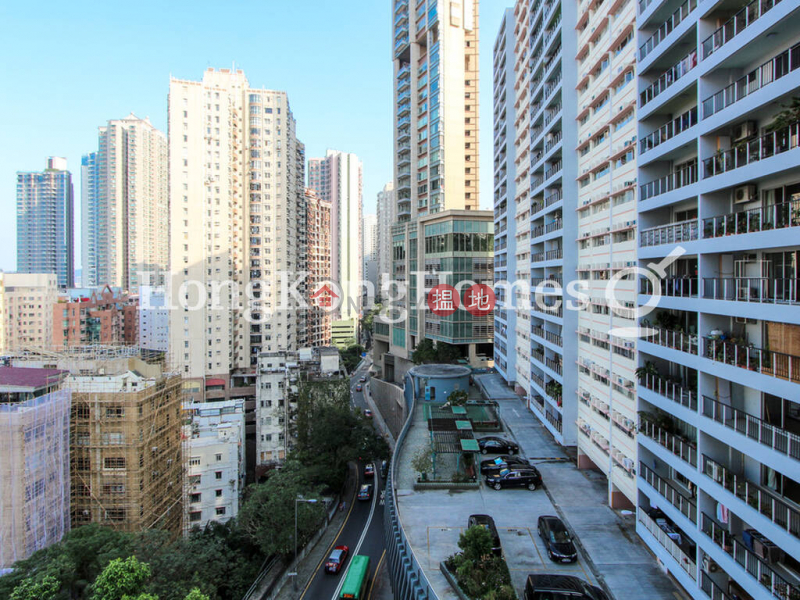 Property Search Hong Kong | OneDay | Residential Rental Listings 3 Bedroom Family Unit for Rent at Prosperous Height