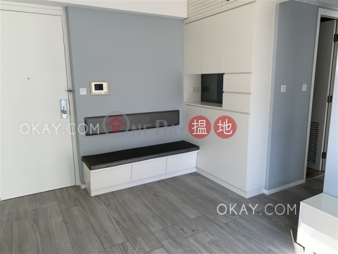 Intimate 2 bedroom with balcony   Rental Western DistrictIsland Crest Tower 1(Island Crest Tower 1)Rental Listings (OKAY-R89715)_0