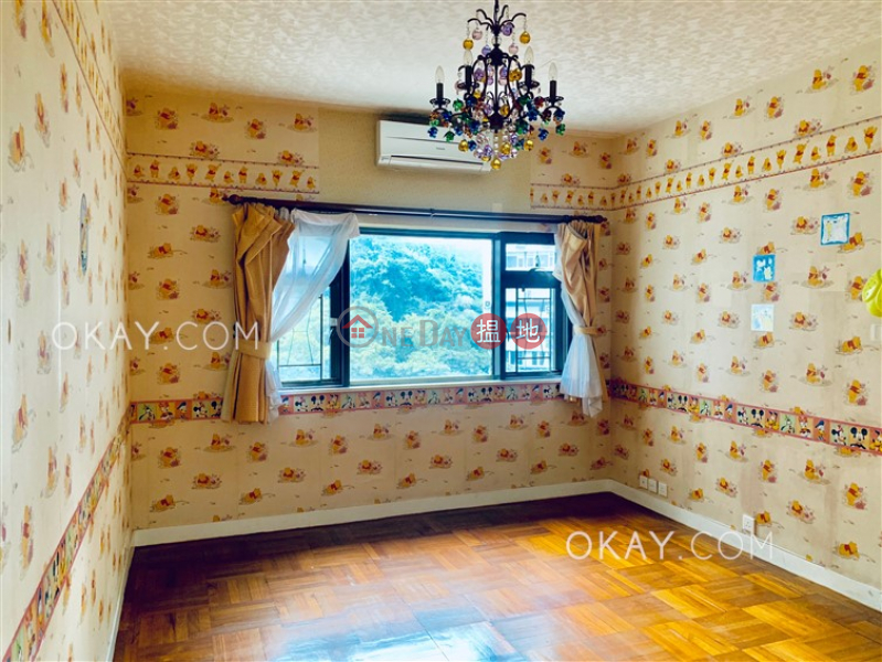Stylish 2 bedroom with balcony & parking | Rental | Cliffview Mansions 康苑 Rental Listings