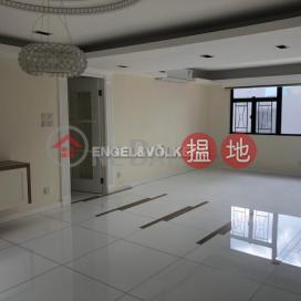 3 Bedroom Family Flat for Rent in Jardines Lookout|Butler Towers(Butler Towers)Rental Listings (EVHK44325)_0