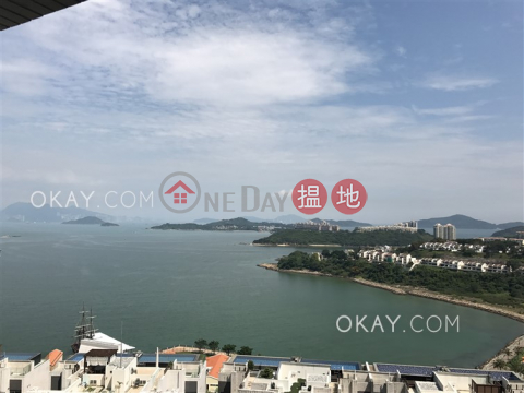 Unique 2 bedroom with balcony | Rental|Lantau IslandDiscovery Bay, Phase 14 Amalfi, Amalfi Three(Discovery Bay, Phase 14 Amalfi, Amalfi Three)Rental Listings (OKAY-R303903)_0