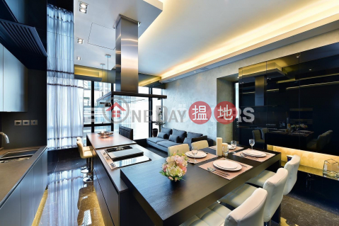 3 Bedroom Family Flat for Sale in West Kowloon|The Cullinan(The Cullinan)Sales Listings (EVHK96857)_0