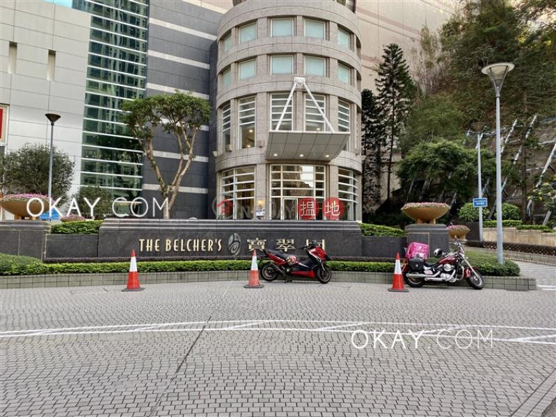 Property Search Hong Kong | OneDay | Residential, Rental Listings | Elegant 3 bedroom in Western District | Rental