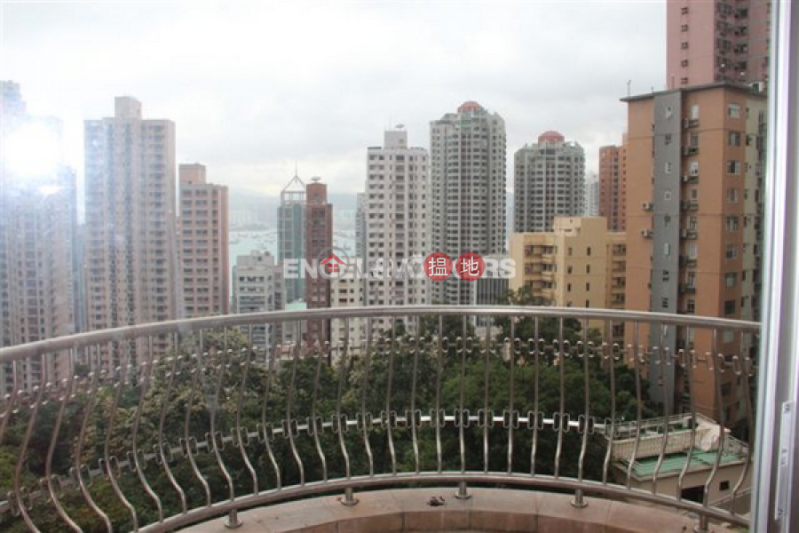 4 Bedroom Luxury Flat for Rent in Mid Levels West | Villa Veneto 威都閣 Rental Listings