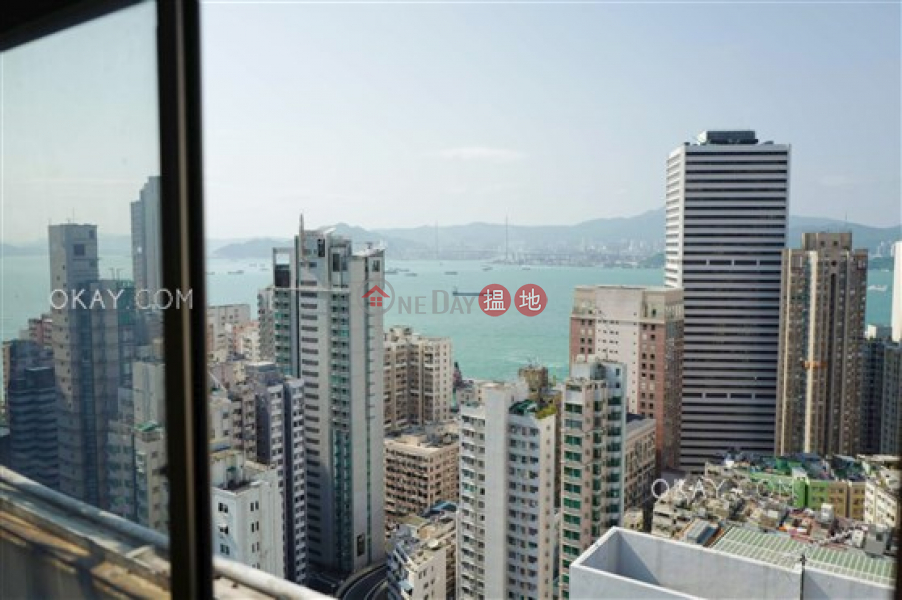 HK$ 9.19M Fortune Villa | Western District | Generous 2 bedroom on high floor with rooftop | For Sale