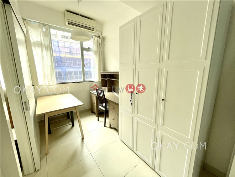 Stylish 1 bedroom on high floor with rooftop | For Sale 175 Queen Road West | Western District Hong Kong | Sales HK$ 15M