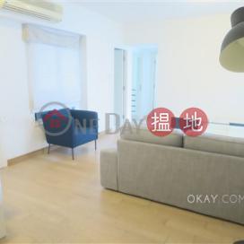 Luxurious 3 bedroom with terrace | Rental