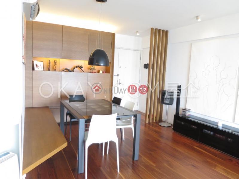 3房3廁,實用率高,星級會所雍景臺出售單位|70羅便臣道 | 西區|香港出售HK$ 2,950萬
