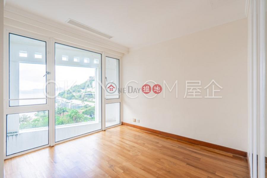 Stylish 3 bedroom with sea views, balcony   Rental   Block 2 (Taggart) The Repulse Bay 影灣園2座 Rental Listings