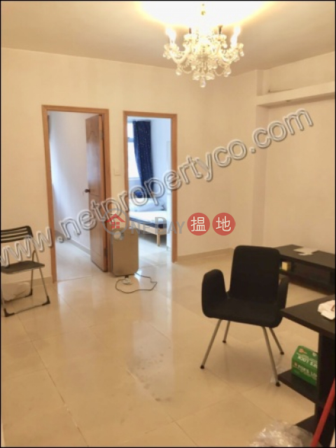 Nicely Decorated Apartment for Rent in Wan Chai|East Asia Mansion(East Asia Mansion)Rental Listings (A062569)_0