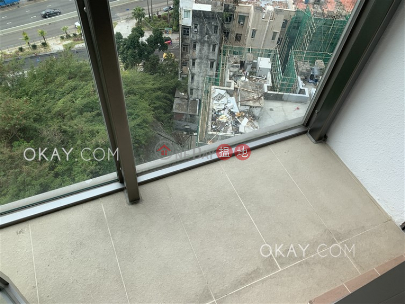 Popular 2 bedroom on high floor with balcony | Rental | South Coast 登峰·南岸 Rental Listings