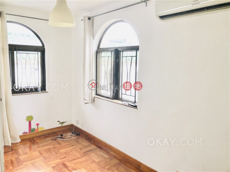 Property Search Hong Kong | OneDay | Residential | Rental Listings | Tasteful house with rooftop, balcony | Rental