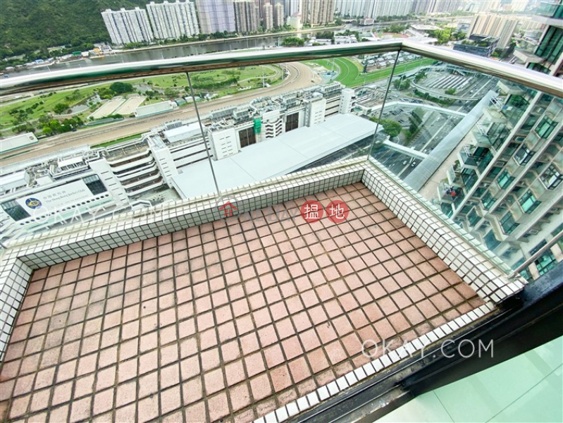 Efficient 4 bed on high floor with racecourse views | Rental | Royal Ascot 駿景園 Rental Listings